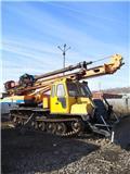 Буровая установка Other Стройдормаш БКМ-2032, 2013 г., 357 ч.
