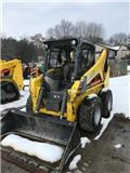 Wacker Neuson SW28, 2017, Skid Steer Loaders