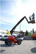 Manitou 160 ATJ, 2008, Articulated boom lifts