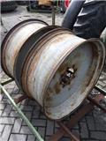 Molcon 15x38 vaste velgen valtra valmet, Tyres, wheels and rims