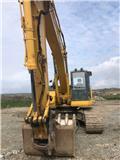 Komatsu PC 228 US-3 E0, 2007, Crawler excavators