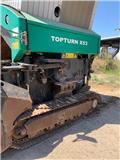 Komptech X53, 2009, Compost turners