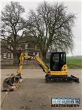 Caterpillar 303.5, 2014, Mini excavators < 7t (Mini diggers)