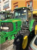 John Deere 6430 TLS, 2011, Traktörler