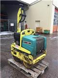Ammann AR 65, 2007, Twin drum rollers