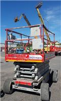 SkyJack 6832Е, 2004, Scissor Lifts