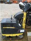 Bomag VIBRATIONSPLATTE BPR40/60D/E, 2015, Other components
