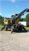 Tanguay LL-216, 1995, Knuckleboom loaders