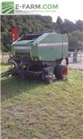 Fendt 260, 2006, Square Balers