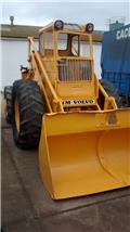 Volvo BM 640 volindre, 1988, Wheel loaders