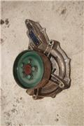 Volvo FH16, Hydraulika