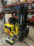 Hyundai 15 BT-7, 2013, Electric Forklifts