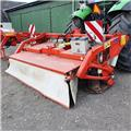 Kuhn GMD 802 F, 2008, Pasture Mowers And Toppers