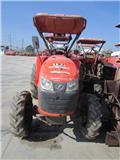 Kubota L 3608 DT, 2008, Tractores