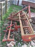 Farm Force 3m Front Press, Other tillage machines and accessories