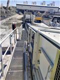 ROWA Convoyeur à bande 67m, 2018, Nastri trasportatori