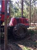 Komatsu 901 TX, 2012, Ceifeiras florestais