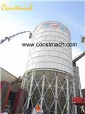 Constmach 3000 Tonnes Capacity CEMENT SILO, 2019, Plantass dosificadoras de concreto