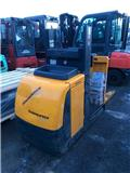 Jungheinrich EKS 110 Z, 2005, Medium lift order picker
