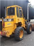 Caterpillar IT 12, 1989, Wheel Loaders