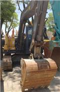 Volvo C 80、2016、履帶式挖土機(掘鑿機,挖掘機)