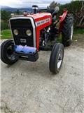 Massey Ferguson 240, 1984, Traktori