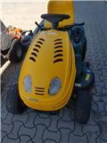 MTD AG 6150 K, 2014, Riding mowers