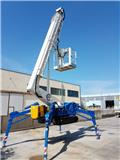 Cela SPYDER 260, 2008, Articulated boom lifts