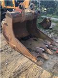 New Holland E 265 B LC T, 2008, Crawler Excavators