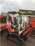 Kubota KX 36-3, 2006, Mini excavators < 7t (Mini diggers)