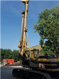 IMT AF 100, 2004, Heavy drills