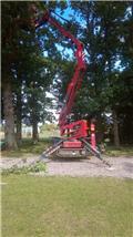 Hinowa Goldlift 14.70, 2005, Zglobne dvižne ploščadi