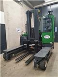 Combilift C 4000, 2008, 4-way reach trucks