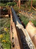 Inconnue Convoyeur à bande 0,50x15m, Convoyeur