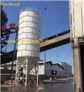 Constmach 500 Ton Cement Silo  Delivery From Stock، 2020، خلاطات خرسانة