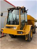 Hydrema 910, Articulated Dump Trucks (ADTs)