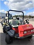Toro MultiPro 5800 D, 2015, Turf spraying equipment