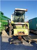 CLAAS Dominator 150, 2010, Combine Harvesters