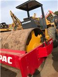 Dynapac CA 251 D, 2014, Twin drum rollers