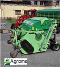 Peruzzo Jaguar 1800, 2007, Mounted and trailed mowers