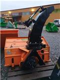 Snöfräs Westbjørn 1200 mm 2000 varv Höger, Kompakttraktor-tillbehör