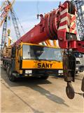 Sany QY130, 2012, Mobile and all terrain cranes
