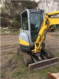 New Holland E 22.2, 2010, Mini Excavators < 7T (Mini Diggers)
