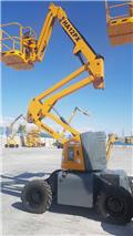 Haulotte HA 12 PX, 2007, Articulated boom lifts