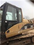 Caterpillar 320 C, Crawler excavator