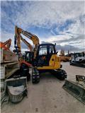 Liugong 909ECR, 2021, Mini excavators < 7t (Mini diggers)