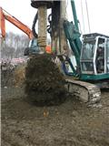 Casagrande B 125, 2006, Heavy Drills