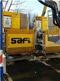 SAFI JUNIOR MC/PC, 2011, Diger lift ve platformlar