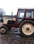 Farmtrac MTZ 52 4x4 z przyczepą Palms 81 i HDS 525, 1990, Akcesoria rolnicze