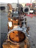 Cummins Cummins 6TAA-830 Silnik Engine Motor, Silniki